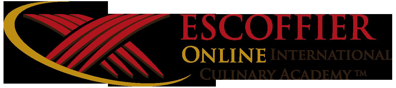 Escoffier Online Logo